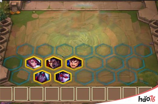 LOL云頂之弈魔劍士陣容怎么玩 魔劍士陣容玩法攻略