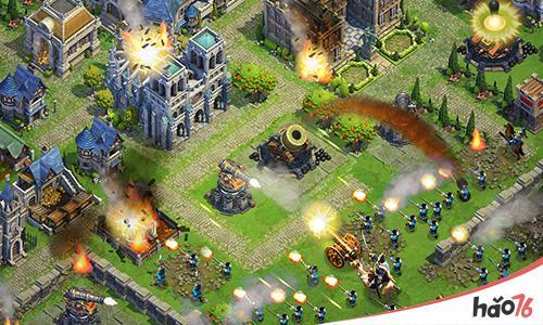 全球武裝!《戰爭與文明》備戰冷戰4.0